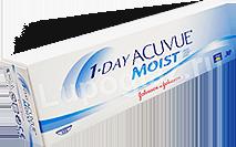 1•DAY ACUVUE MOIST